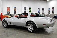 1982 Chevrolet Corvette Coupe for sale 101050819