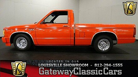 1982 Chevrolet S10 Pickup 2WD Regular Cab for sale 100779407