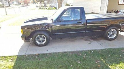 1982 Chevrolet S10 Pickup for sale 100869101