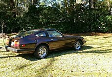 1982 Datsun 280ZX for sale 100793036