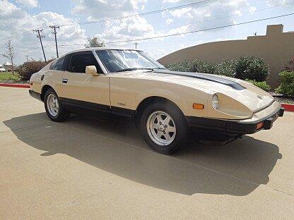 1982 Datsun 280ZX for sale 100855806