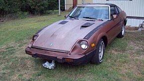 1982 Datsun 280ZX for sale 100919601