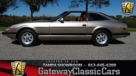 1982 Datsun 280ZX 2+2 for sale 100923827