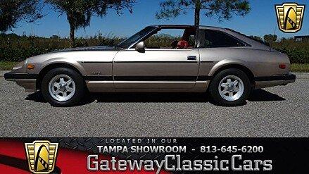 1982 Datsun 280ZX 2+2 for sale 100950393