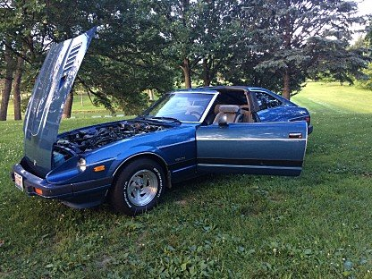 1982 Datsun 280ZX 2+2 for sale 100956973