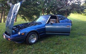1982 Datsun 280ZX 2+2 for sale 100956973