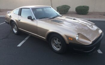 1982 Datsun 280ZX for sale 101056562