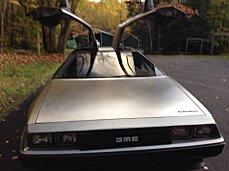 1982 DeLorean DMC-12 for sale 100799793