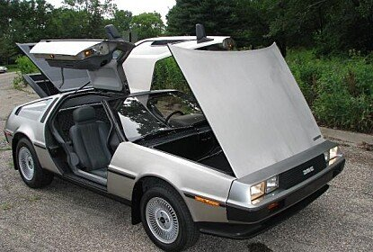 1982 DeLorean DMC-12 for sale 100926194