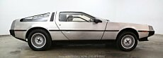 1982 DeLorean DMC-12 for sale 100966627