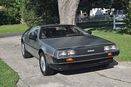 1982 DeLorean DMC-12 for sale 101047312