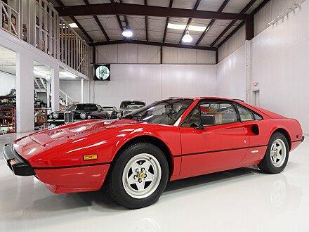 1982 Ferrari 308 for sale 100863796