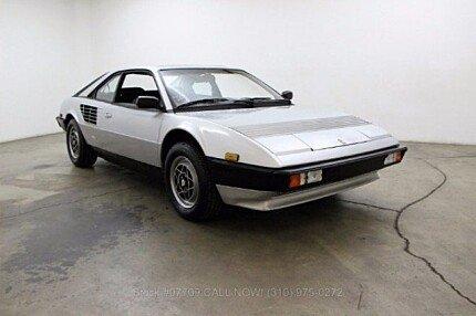 1982 Ferrari Mondial for sale 100821277