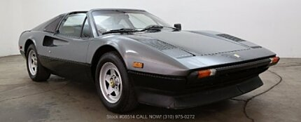 1982 Ferrari Other Ferrari Models for sale 100884336