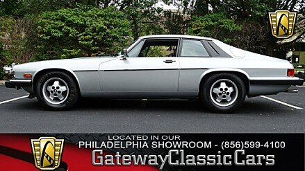 1982 Jaguar XJS V12 Coupe for sale 100889494