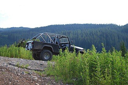 1982 Jeep Scrambler for sale 100773704