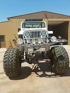 1982 Jeep Scrambler for sale 100827020