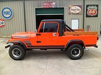 1982 Jeep Scrambler for sale 100908656