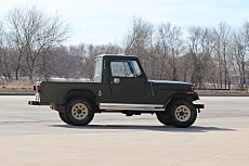 1982 Jeep Scrambler for sale 100967671