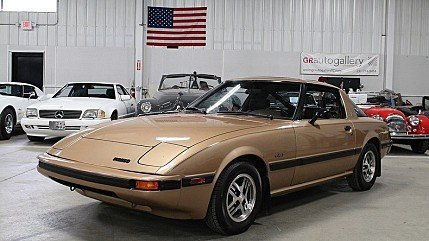 1982 Mazda RX-7 for sale 100864408