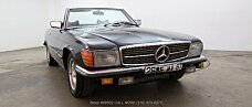 1982 Mercedes-Benz 280SL for sale 100886375