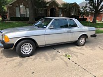 1982 Mercedes-Benz 300CD Turbo for sale 101001462