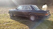 1982 Mercedes-Benz 300D Turbo for sale 100976022