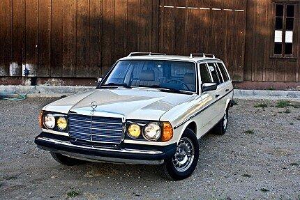 1982 Mercedes-Benz 300TD for sale 100856897
