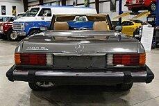 1982 Mercedes-Benz 380SL for sale 100797772