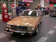 1982 Mercedes-Benz 380SL for sale 100855711