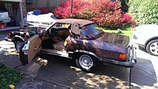 1982 Mercedes-Benz 380SL for sale 100838021