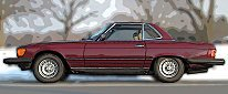 1982 Mercedes-Benz 380SL for sale 100902518