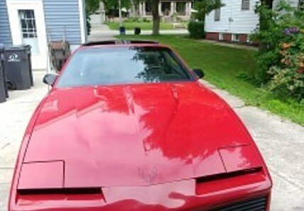 1982 Pontiac Firebird Trans Am Coupe for sale 100888596
