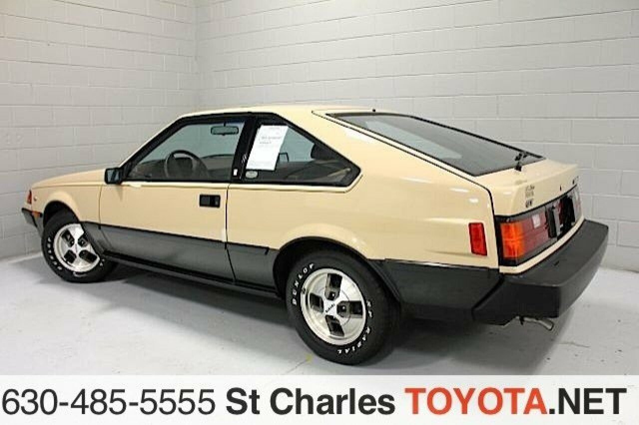 Nissan St Charles >> 1982 Toyota Celica GT Hatchback for sale near Saint Charles, Illinois 60174 - Classics on Autotrader