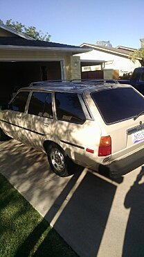 1982 Toyota Corolla Deluxe Wagon for sale 100775484