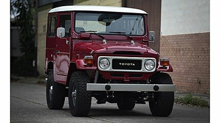 1982 Toyota Land Cruiser for sale 100889769