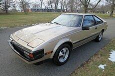1982 Toyota Supra for sale 100838127
