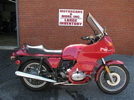 1983 BMW R80RT for sale 200449518