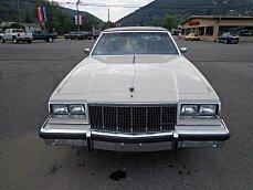 1983 Buick Electra Limited Sedan for sale 101055902