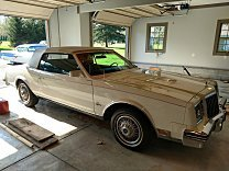 1983 Buick Riviera Convertible for sale 101028208