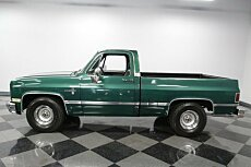 1983 Chevrolet C/K Truck for sale 100978046