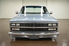 1983 Chevrolet C/K Truck 2WD Regular Cab 1500 for sale 100994233