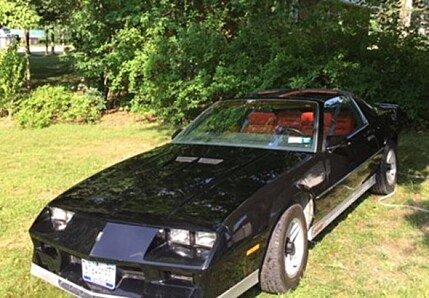 1983 Chevrolet Camaro for sale 100892978