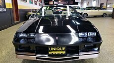 1983 Chevrolet Camaro Coupe for sale 100987991