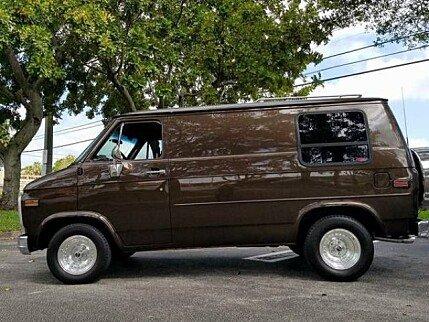 1983 Chevrolet Custom for sale 100890475