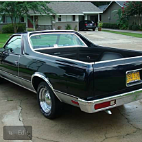 1983 Chevrolet El Camino SS for sale 100945968