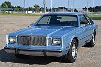 1983 Chrysler Cordoba for sale 100893509