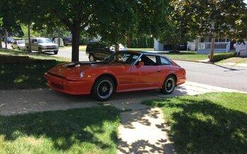 1983 Datsun 280ZX for sale 100778220
