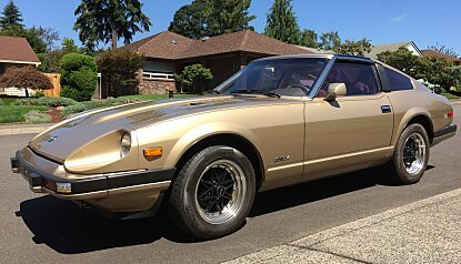 1983 Datsun 280ZX for sale 100787007