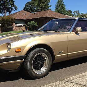 1983 Datsun 280ZX for sale 100787007